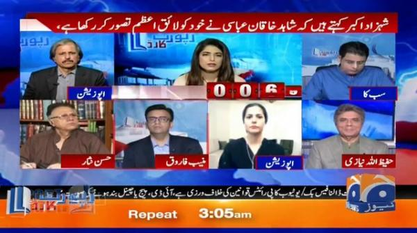Report Card | Aleena Farooq Sheikh | 27th May 2020