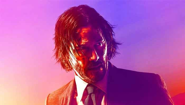 John Wick screenwriter reveals original title of Keanu Reeves film - Geo News
