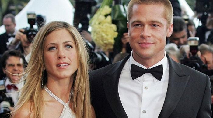 Brad Pitt reveals marriage pact with Jennifer Aniston that indicated their divorce