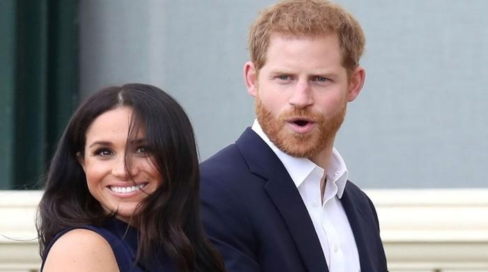 Meghan Markle, Prince Harry's safety at risk as drones inundate their LA house