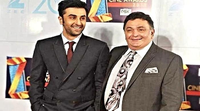 Rishi Kapoor's heartbreaking statement about complicated bond with Ranbir Kapoor