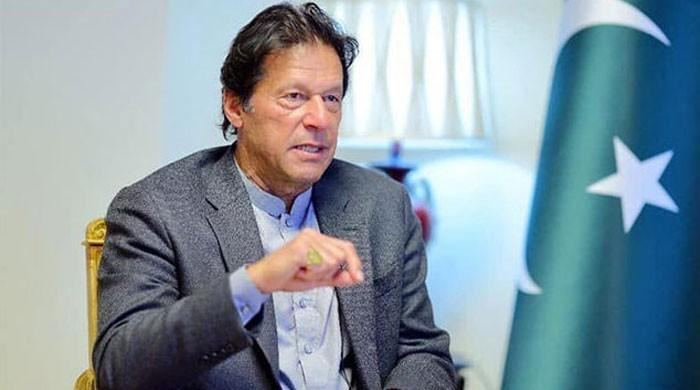 PM Imran reiterates call for developed countries to augment aid to poorer nations
