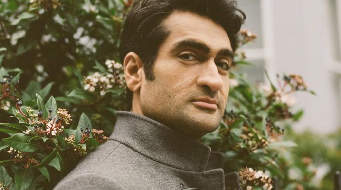 Kumail Nanjiani on Hollywood seeing him only as a stereotypical Pakistani