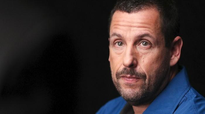 Adam Sandler was nearly choked to death by his costars during 'Uncut Gems' filming