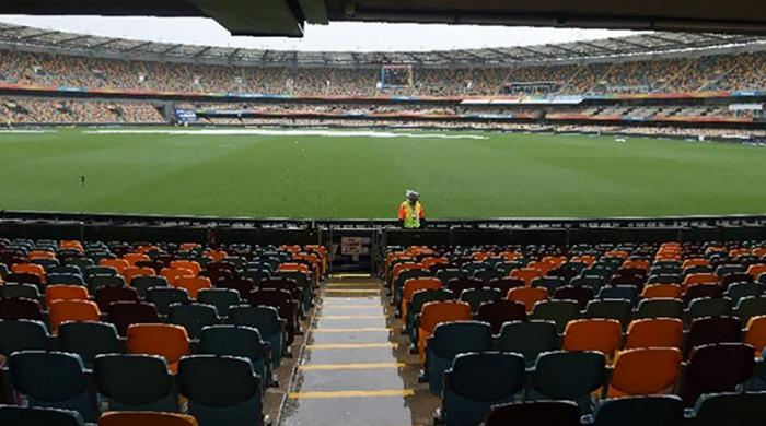 Gabba to stage Test in Australia-India series as Perth misses out