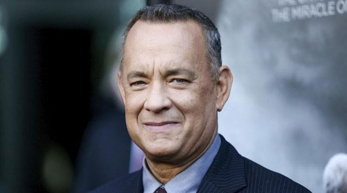 Tom Hanks donates plasma for COVID-19 patients
