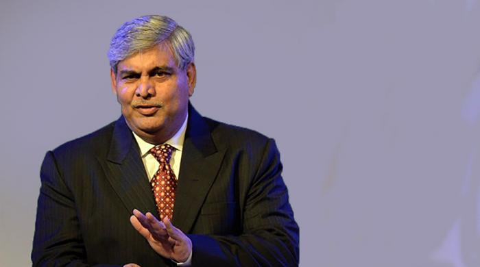 Shashank Manohar to step down as ICC chairman, governing body confirms