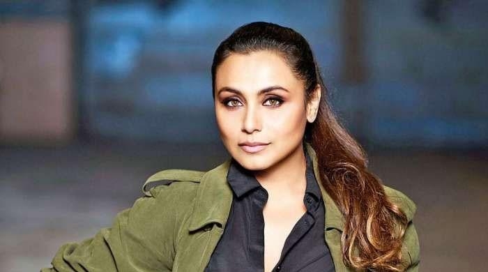 Rani Mukerji recalls her time on the set of 'Hum Tum' with Rishi Kapoor