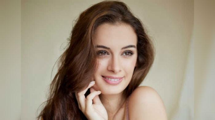 Evelyn Sharma recalls her nickname 'Sunny Sunny' from 'Yaariyaan'