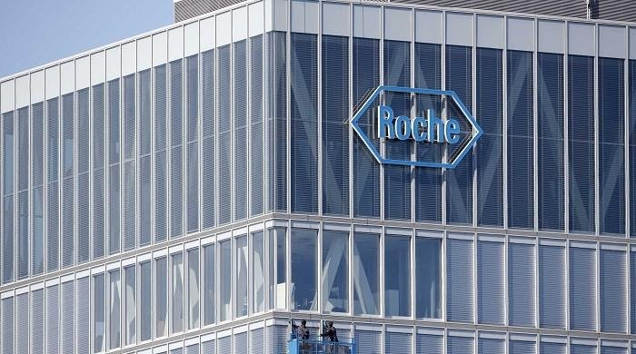 Swiss pharmaceutical giant Roche with America's Gilead to test drug cocktail against COVID-19