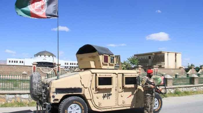 Atleast 14 Afghan forces killed in 'Taliban attacks' after ceasefire announcement