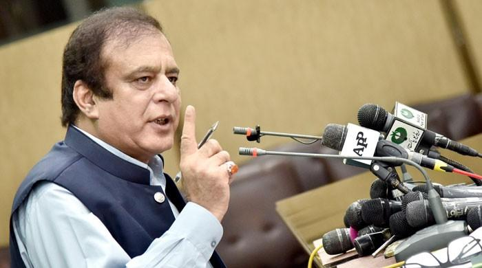PM Imran Khan sole antidote to corruption virus: Shibli Faraz