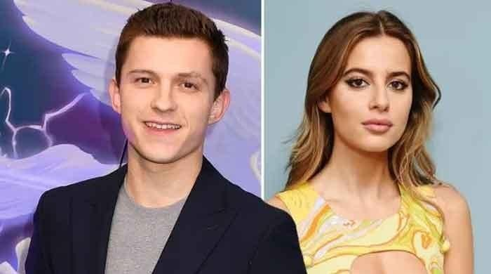 Spider-Man actor Tom Holland isolating with new girlfriend Nadia Parkes