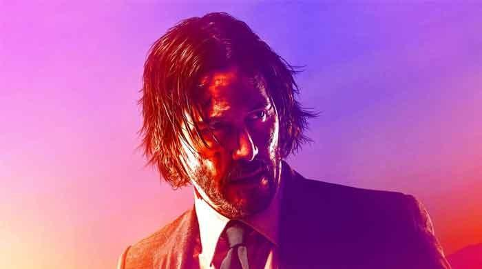 'John Wick' screenwriter reveals original title of Keanu Reeves film