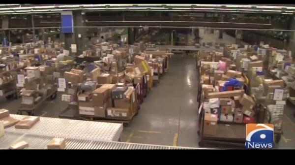 Geo News Special - Small businesses, grocery stores benefit from coronavirus