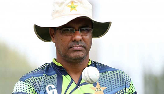 Waqar Younis leaves social media after his Twitter handle hacked again