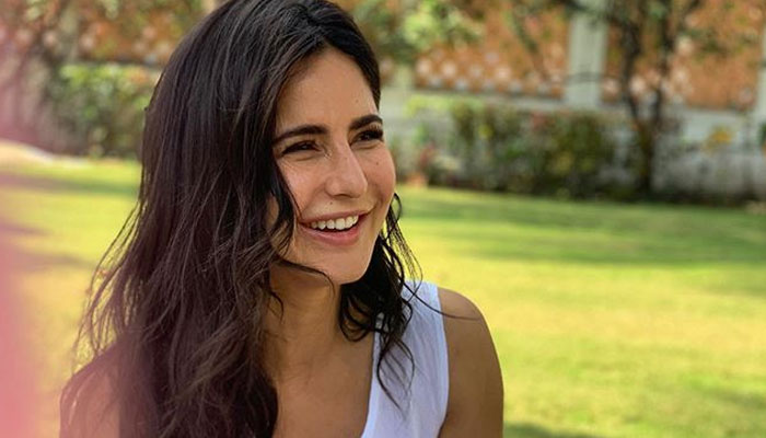 Filmmaker Ali Abbas Zafar confirms Katrina Kaif to feature in his superhero  film next