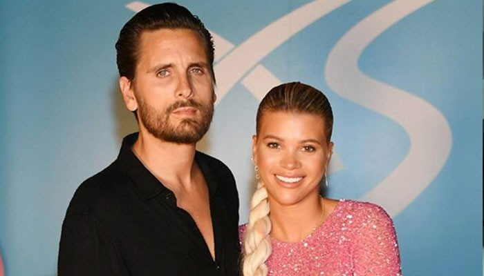 Reports unveil the actual reason why Scott Disick, Sofia Richie broke it off - Geo News