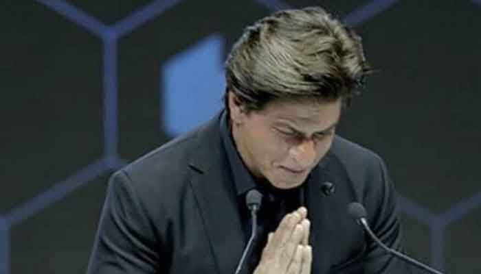 Shah Rukh Khan extends support to victims of cyclone Amphan - Geo News