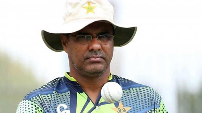 Waqar Younis quits social media after Twitter account got hacked