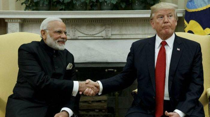 No contact between Trump and Modi on military standoff with China: Indian govt source