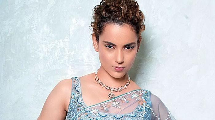 Kangana Ranaut opens up on the social judgment of being called a gold digger