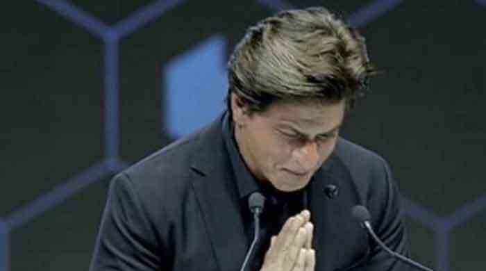 Shah Rukh Khan extends support to victims of cyclone Amphan