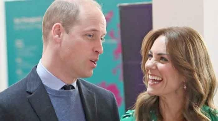 Prince William and Kate Middleton's royal friend donates £1m donation to Oxford University