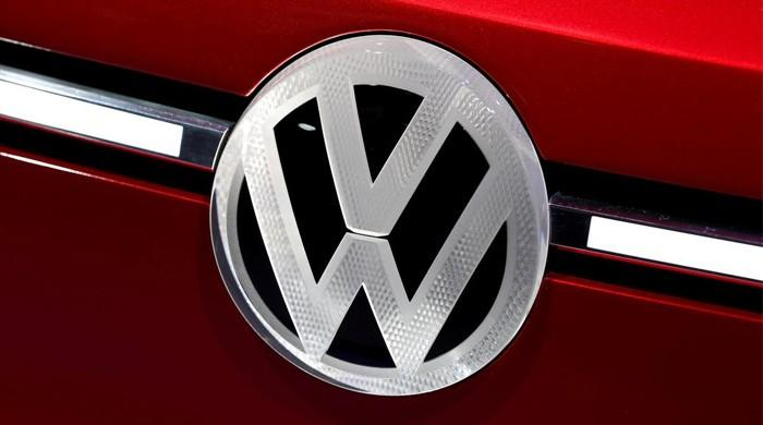 German car giant Volkswagen invests over $2bn in two Chinese companies