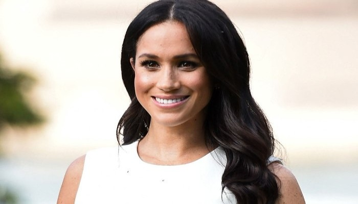 Meghan Markle continues to support royal patronage Mayhew despite LA move - Geo News