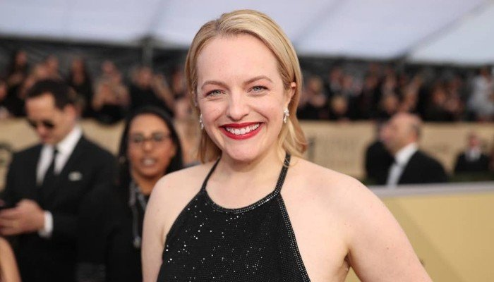 Elisabeth Moss says no humans life is worth a TV show - Geo News