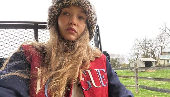 Gigi Hadid heartbroken over killing of George Floyd - Geo News