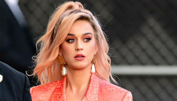 Katy Perry believes quarantine helped develop her bond with her family