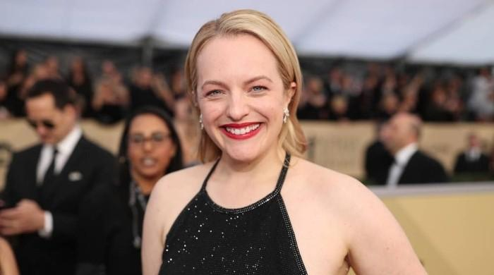 Elisabeth Moss says 'no human's life is worth a TV show'