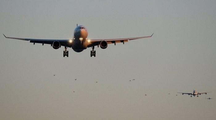 COVID-19: Pakistan resumes international flight operations today