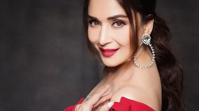 Madhuri Dixit opens up on her experience shooting for Netflix post-lockdown