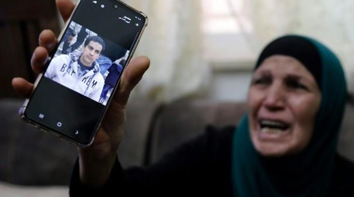 Israeli police kill Palestinian they mistakenly thought was armed