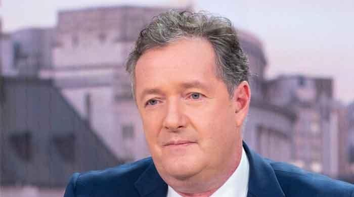 No one cares about Prince Harry and Meghan Markle: Piers Morgan