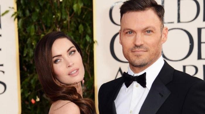 Megan Fox dumped Brian Austin Green while he was seriously ill, and confined to bed
