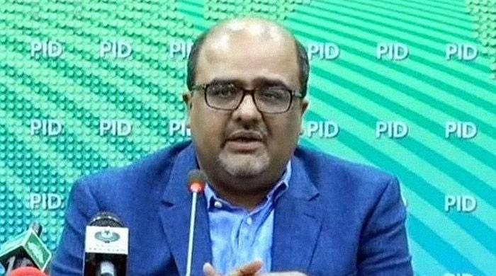 Sugar inquiry report is a charge sheet against Shahid Khaqan Abbasi: SAPM Akbar