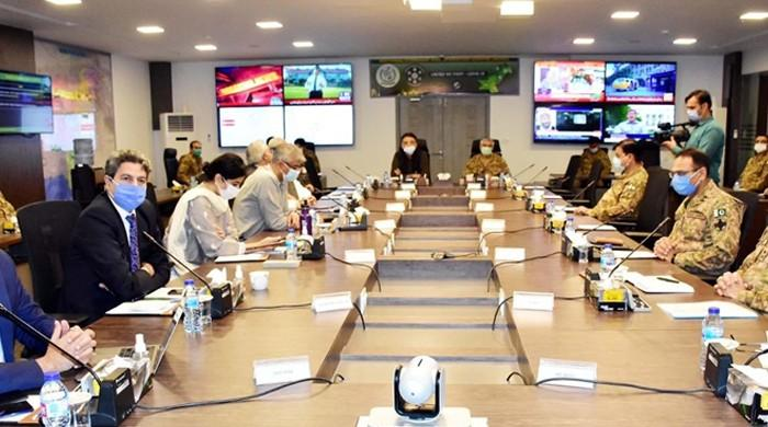 'Living with the Pandemic': Pakistan mulls over new COVID-19 strategy