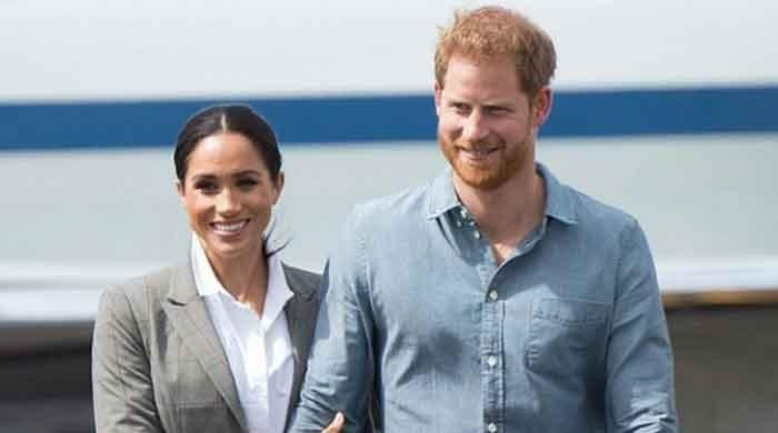 Prince Harry, Meghan Markle fearing for security after drone activity over LA mansion