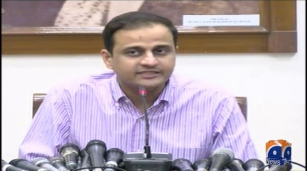 Murtaza Wahab says 68 bodies from PIA plane crash identified