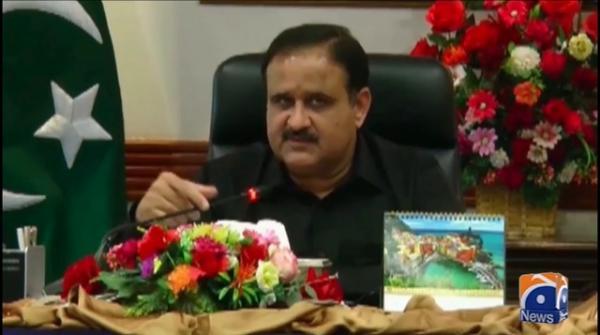 Implementation of ban on wearing of masks across Punjab ensured