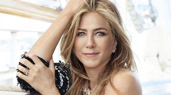Jennifer Aniston speaks out on George Floyd's murder in heartbreaking post