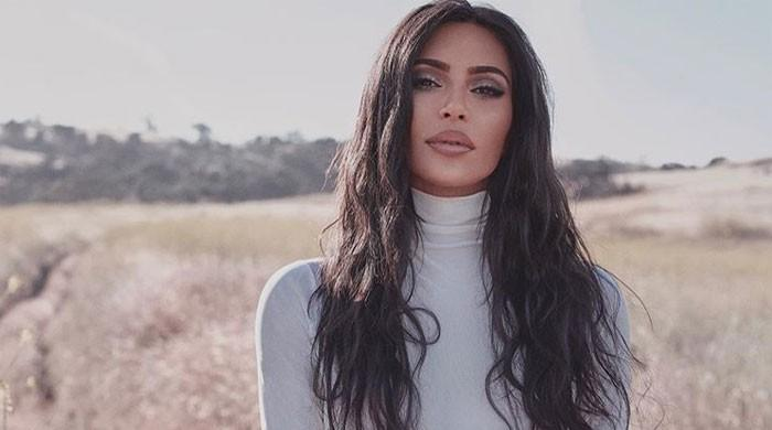 Kim Kardashian 'infuriated' over killing of George Floyd