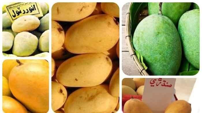 All hail the king: Mangoes are in full season; Here's how to know which is which