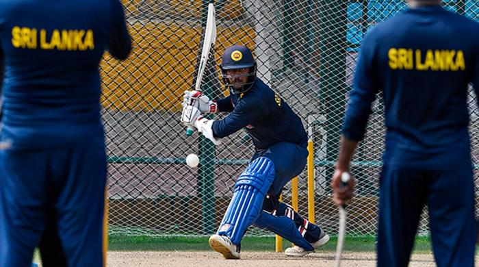 Sri Lanka, South Africa to resume training under strict guidelines