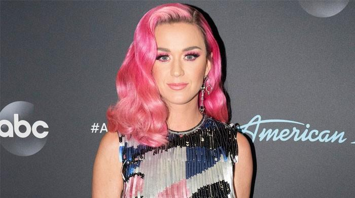 Katy Perry reveals she was clinically depressed after album 'Witness' flop