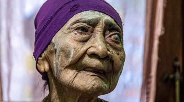 Recovery makes 100-year-old woman Indonesia's oldest survivor of coronavirus